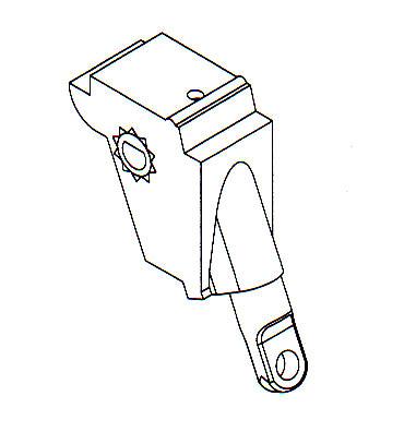 jalousie ersatzteil wendegetriebe ersatzteil 25 x 25 mm oberleiste. Black Bedroom Furniture Sets. Home Design Ideas