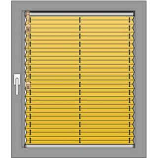 Cosiflor F1 Zugschnur gelb