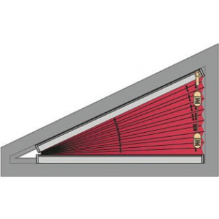 Cosiflor FD Slope 3 rot