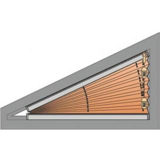 Cosiflor FD Slope 3 terrakotta Dreieck