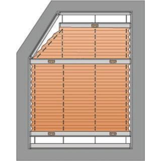 Cosiflor VS5 SD terrakotta Fünfeck