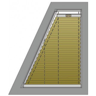 Cosiflor VS8 olivgrün halbes Trapez