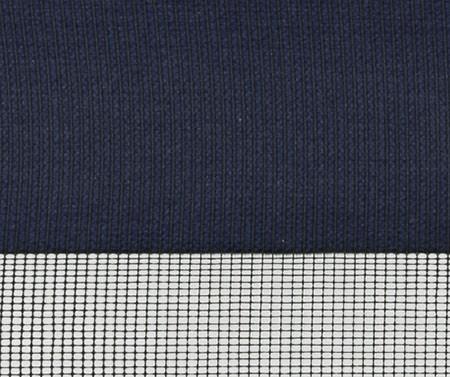 small line black blau 023-67
