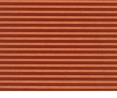 crepp wave orange 081-29