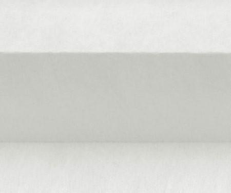fleece uni weiß 105-00
