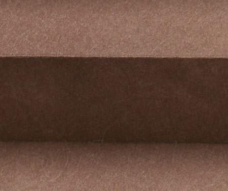 fleece uni braun 105-08