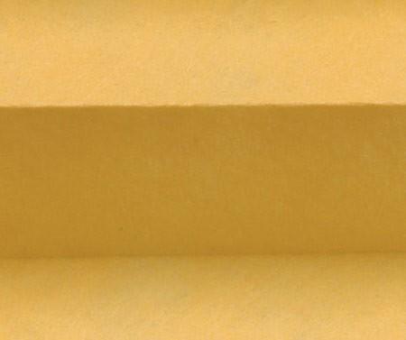 fleece uni gelb 105-26