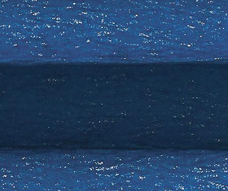 euroblackout fleece  blau 112-59