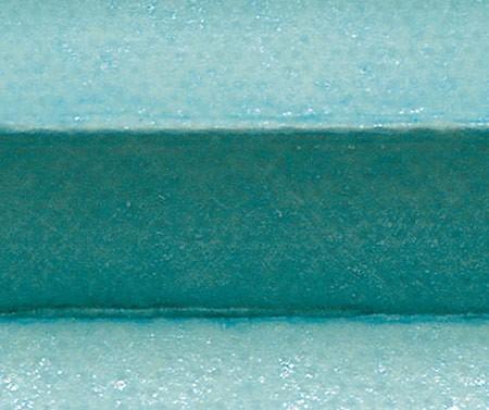 euroblackout fleece  blau 112-71