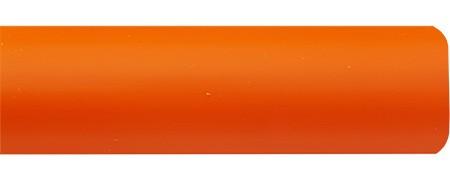 classic matt finish line orange 1219