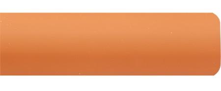classic matt finish line orange 1301