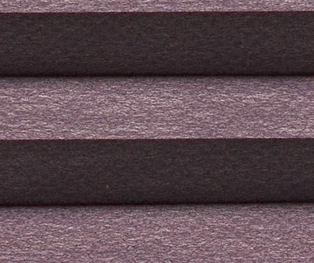 hexagon dark reflection violett 152-36