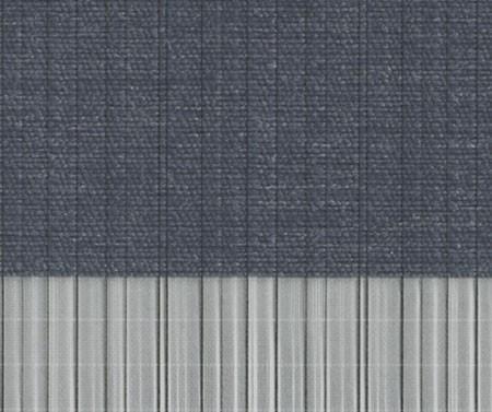 medium line blues muster 186-03-x