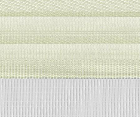 large line pleat beige 187-20