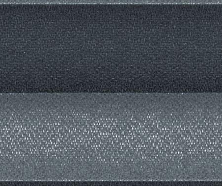 Crepp perlex Color schwarz 206-03-p