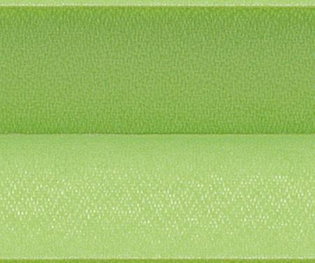 Crepp perlex Color grün 206-89-p