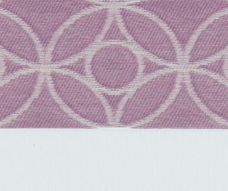 large line star violett 212-35