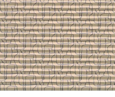 crepp geometric beige285-01
