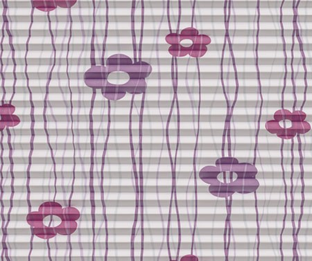 flower line muster 288-00-p