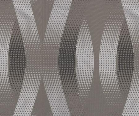 elegance Ausbrenner grau 290-10