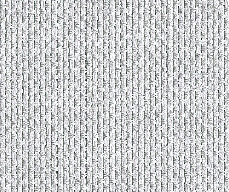 trevira rustic uni grau 403-01