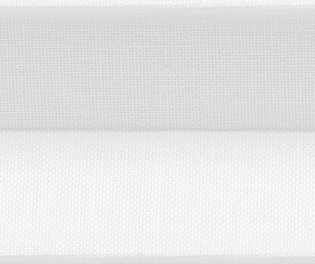 Trevira basic weiß 418-00-p