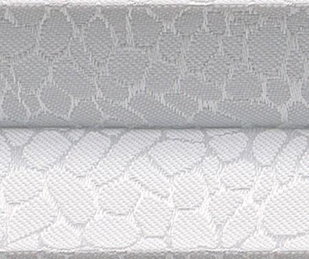 Silber Rubi grau 509-21-p