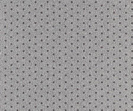 Aluminium perforiert grau  952-01