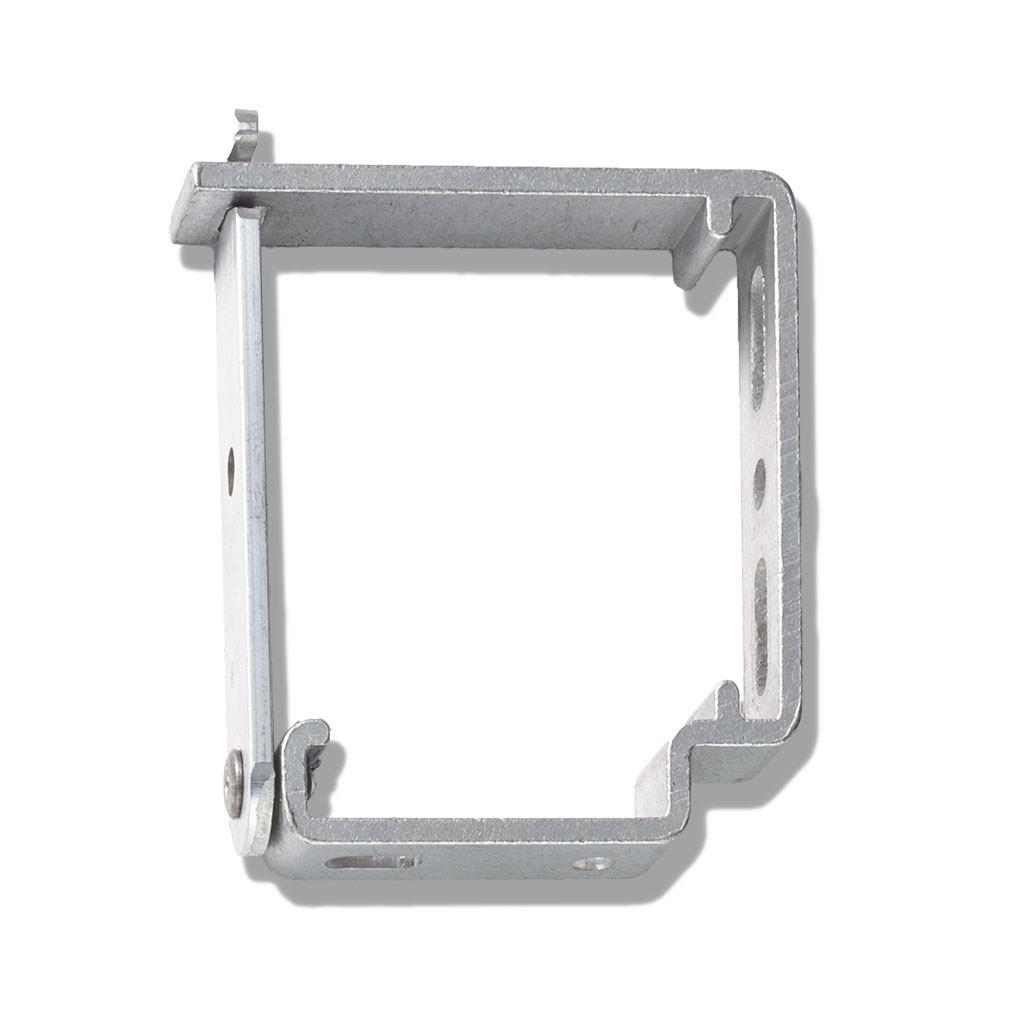 Aluminiumträger für Außenjalousie