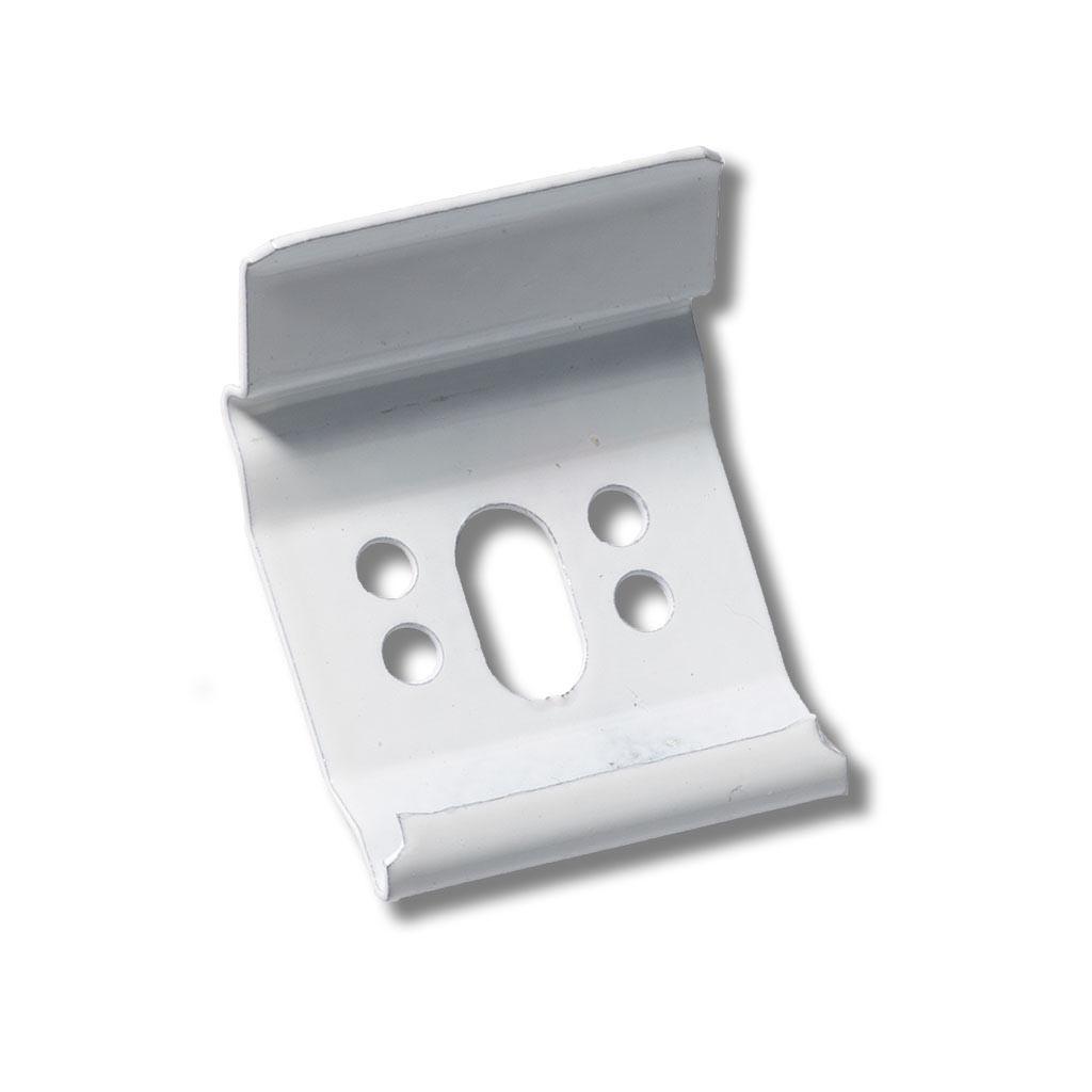 Plissee Clip Träger