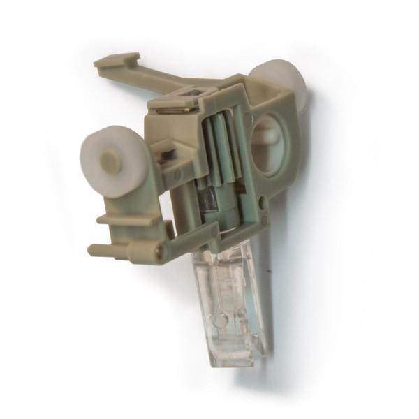 Laufwagen für Decomatic Lamellenanlage