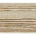 Austauschlamellen für Lamellenvorhang beige Stoff Bamboo trans 033-01