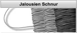 Jalousien Schnur