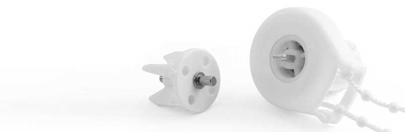 Getriebe für Rollos als Ersatzteil zur Reparatur