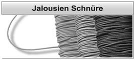Jalousien Schnüre