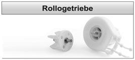 Rollogetriebe